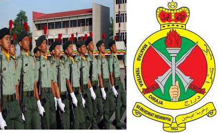 Permohonan Kemasukan Ke Maktab Tentera DiRaja MTD 2015 Online