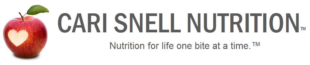 Cari Snell Nutriton