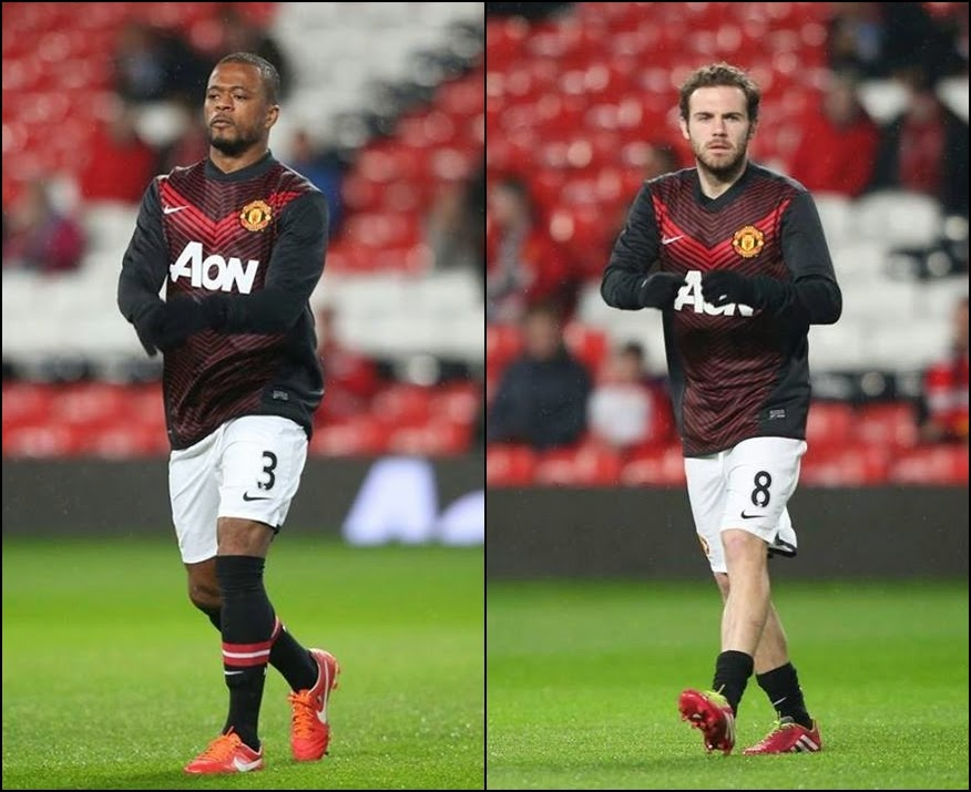 Jual Jersey Manchester United Terbaru 2014- 2015