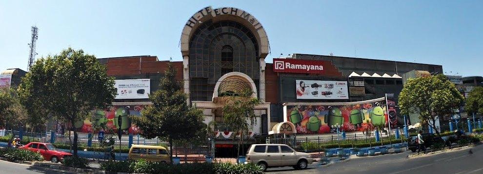 Hi_Tech_Mall_Surabaya