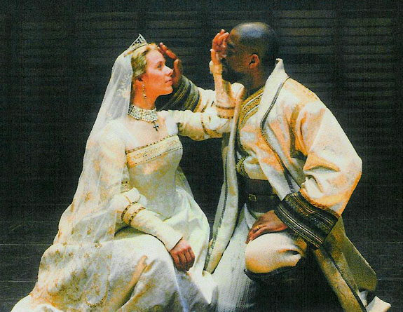 marriage and power in othello The marriage of othello and desdemona was a union of different races and colors that the sense of the world has never approved the marriage of black and white seems always to have been repulsive to an elizabethan, and dramatists before shakespeare had always presumed that to be the case.