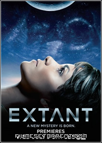 Extant 2 Temporada Torrent HDTV