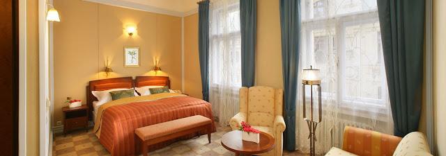 Comment faire une chambre luxe comme une chambre d 39 h tel id es d co mod - Comment nettoyer une chambre d hotel ...