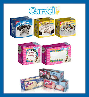 Carvel ice cream cake coupons printable 2018