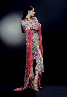 Khaadi-Winter-Dresses-2013-14