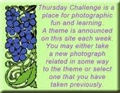 Thurdsay challenge