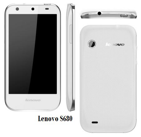 Lenovo S680