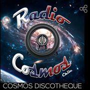COSMOS DISCOTEQUE..EN LOS CONTROLES DJ'S NANDO
