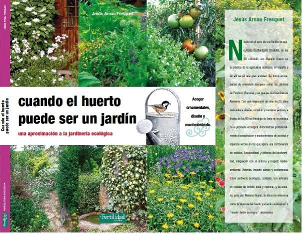 Huerto jardin ecologico las plagas comprender el porqu - Huerto y jardin ...