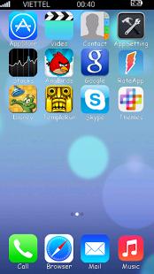 Cara Merubah Semua Android Menjadi iPhone 5