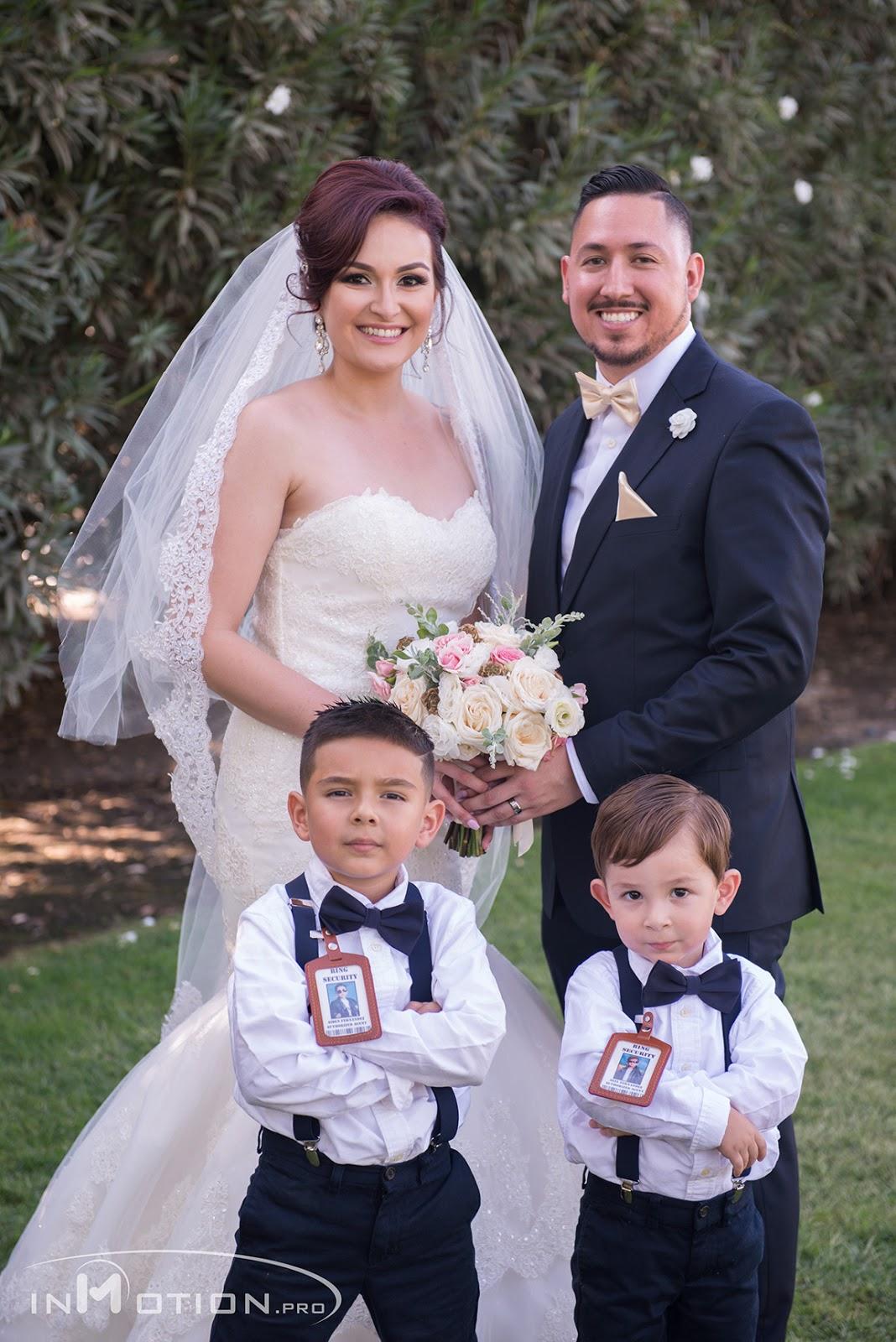 Lesley and Alvaros Wedding Delano California September 26 2015