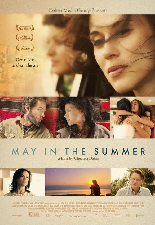 May in the Summer (El verano de May) (2013)