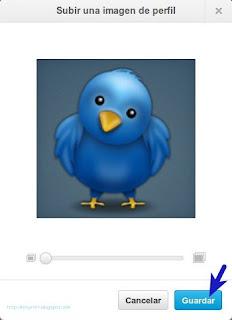 twitter-subir-imagen-de-perfil