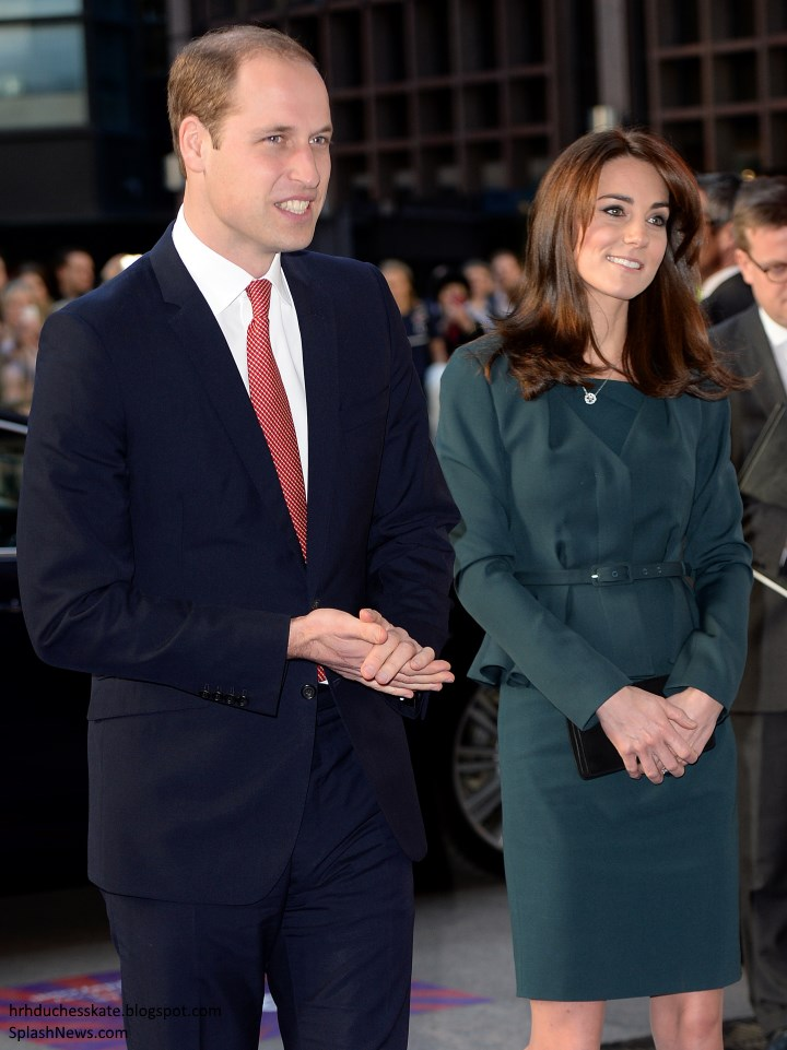 duchess kate updated kate debuts shorter hair at icaps