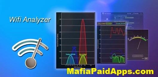 Wifi Signal Analyzer Apk