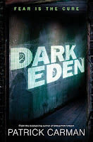 Welcome to the Dark Eden by Patrick Carman Blog Tour!!