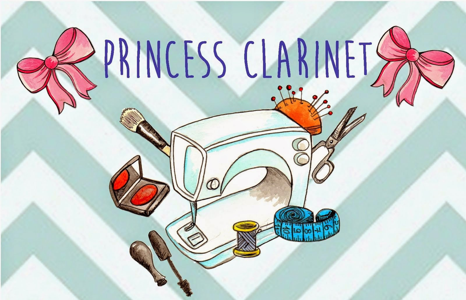 Princess Clarinet