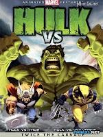 Người Khổng Lồ Xanh & Thor