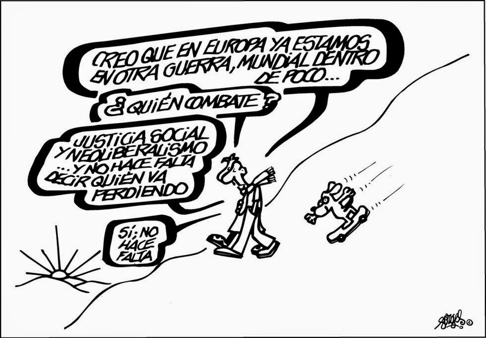 Forges, El País, 20150510