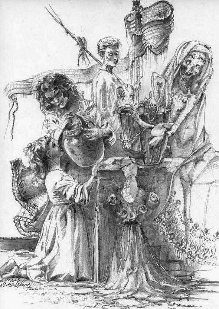 dibujos-de-la-muerte