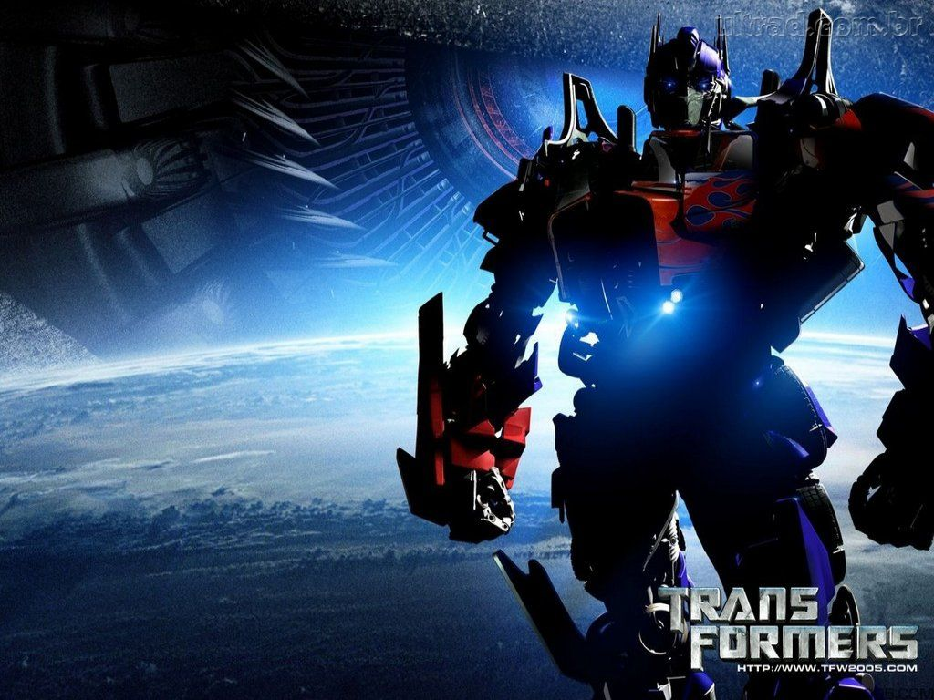 Transformers Movie Optimus Prime