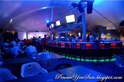 Chillout bistro Bar Subang Jaya