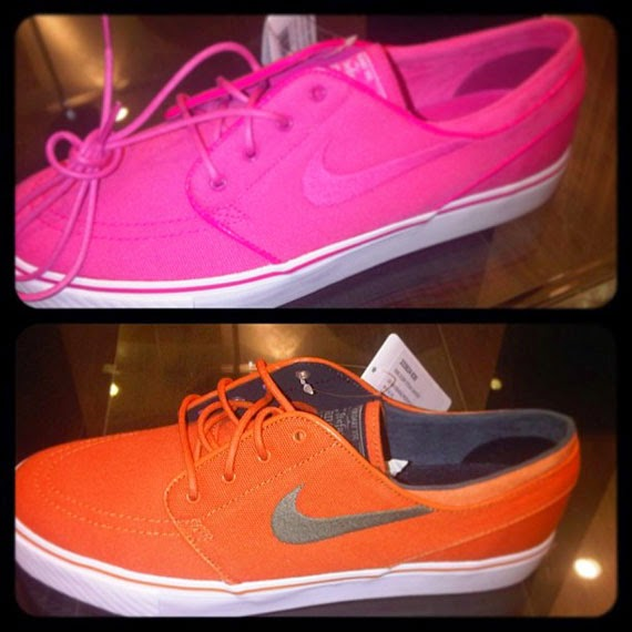 Nike SB Janoski   February 2013 Releases TheShoeGamecom
