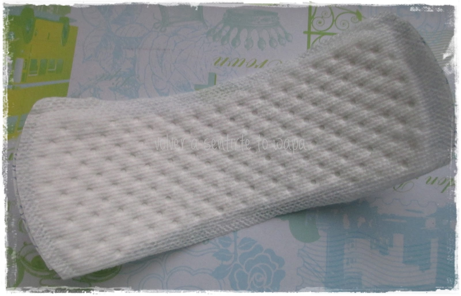 CUIDADO ÍNTIMO: salvaslip de algodón ¿sí o no? - NATRACARE