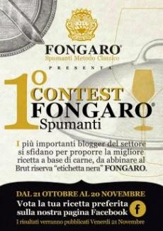 Fongaro Spumanti