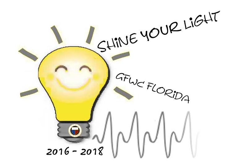 Member of GFWC Florida