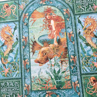 Graphic45 Voyage Beneath the Sea