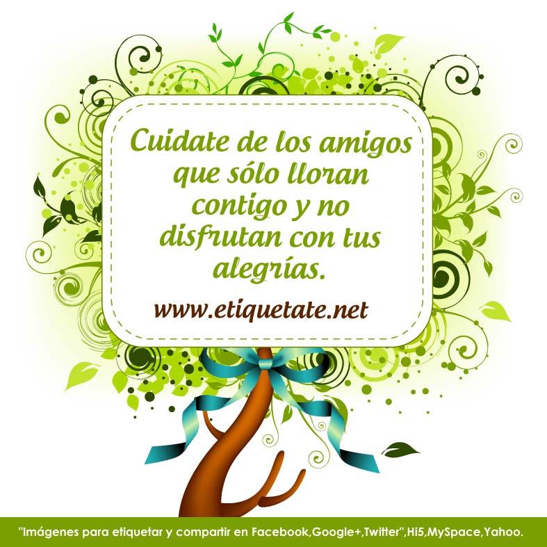 10 Frases De Amigos Y Amigas Falsas 2012