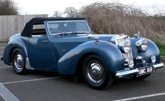 #5 Classic Cars Wallpaper