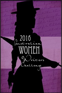 The Australian Women Writers Challenge 2016