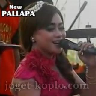 New Pallapa Live Kerep Rembang 2015
