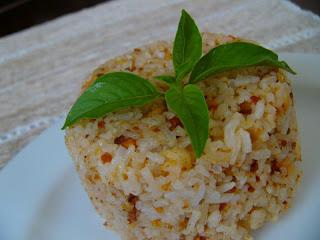Resep Masakan Nasi Tutug Oncom