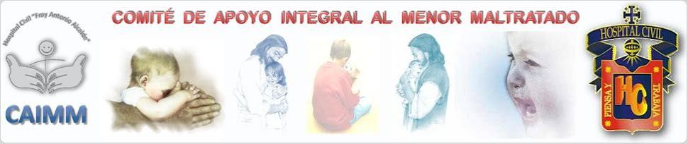 Comité de Apoyo Integral al Menor Maltratado
