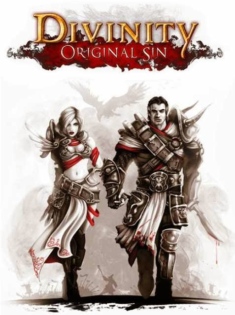 Torrent Super Compactado Divinity: Original Sin PC