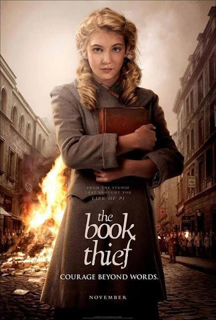 Filme The Book Thief
