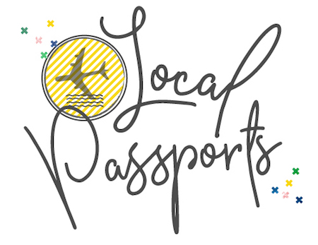 Local Passport Family - Learning Through Exploring and Travel with 4 Kids