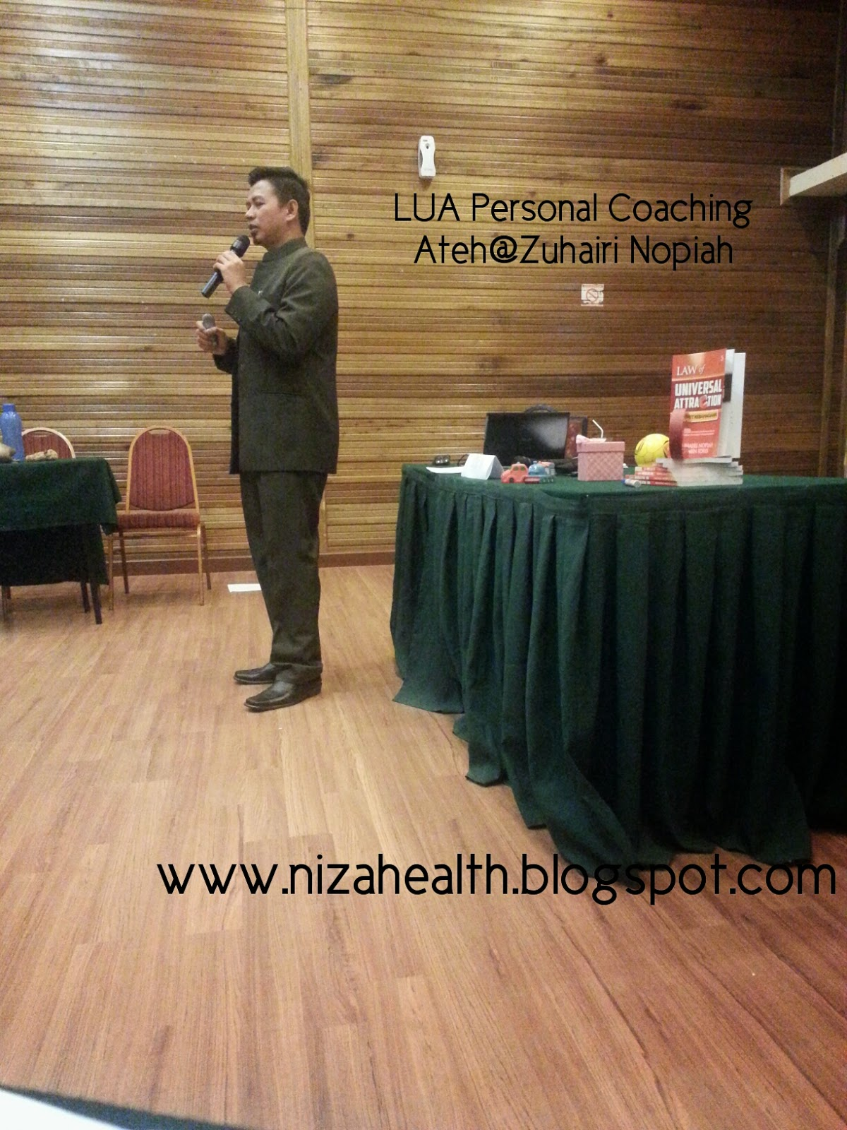 LUA Coaching