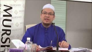 Bahaya Bid'ah Tapi Jangan Cepat Membid'ah - Dr Zaharuddin