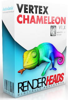 RenderHeads VertexChameleon v1.6.4 for MAYA 2013