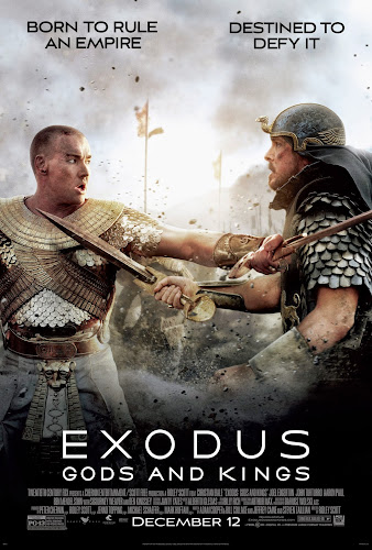 Exodus: Gods And Kings (BRRip 3D 1080p Dual Latino / Ingles) (2014)
