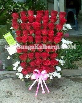 toko karangan bunga pengiriman express ke Jakarta Bekasi Tangerang Depok dan Bogor