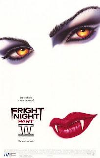 Ver online: Noche de miedo 2 (Fright Night Part II) 1988