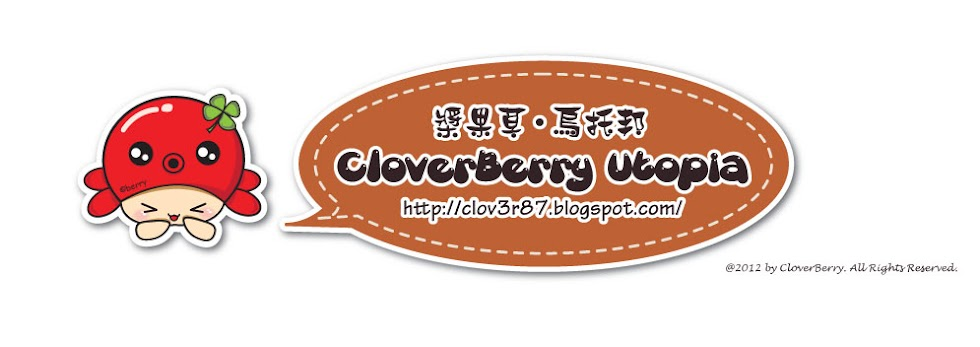 CloverBerry