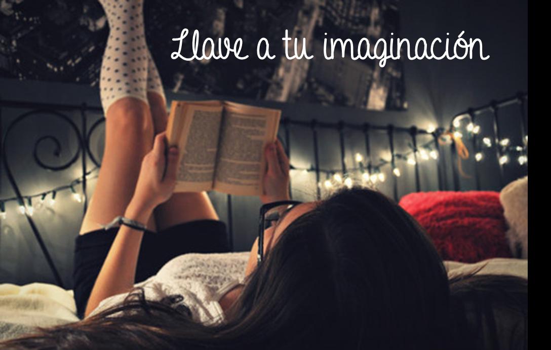 Llave a tu imaginación