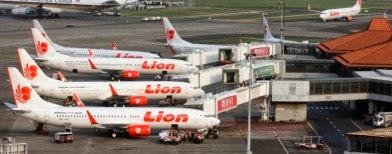 Kisah Terbongkarnya Skandal Ban Bekas Lion Air