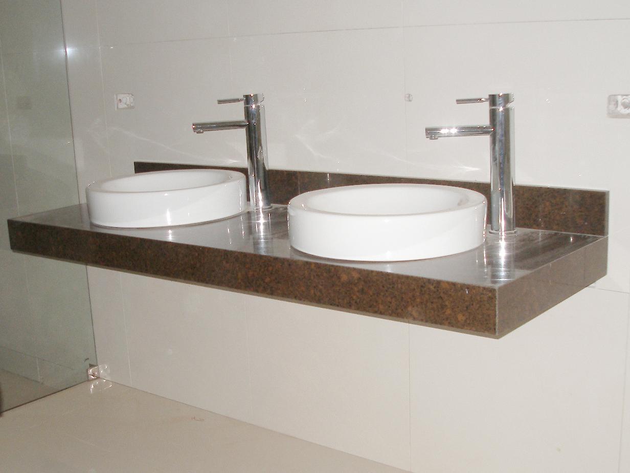 Lavaderos ovalin segarias for Modelos de lavaderos de bano
